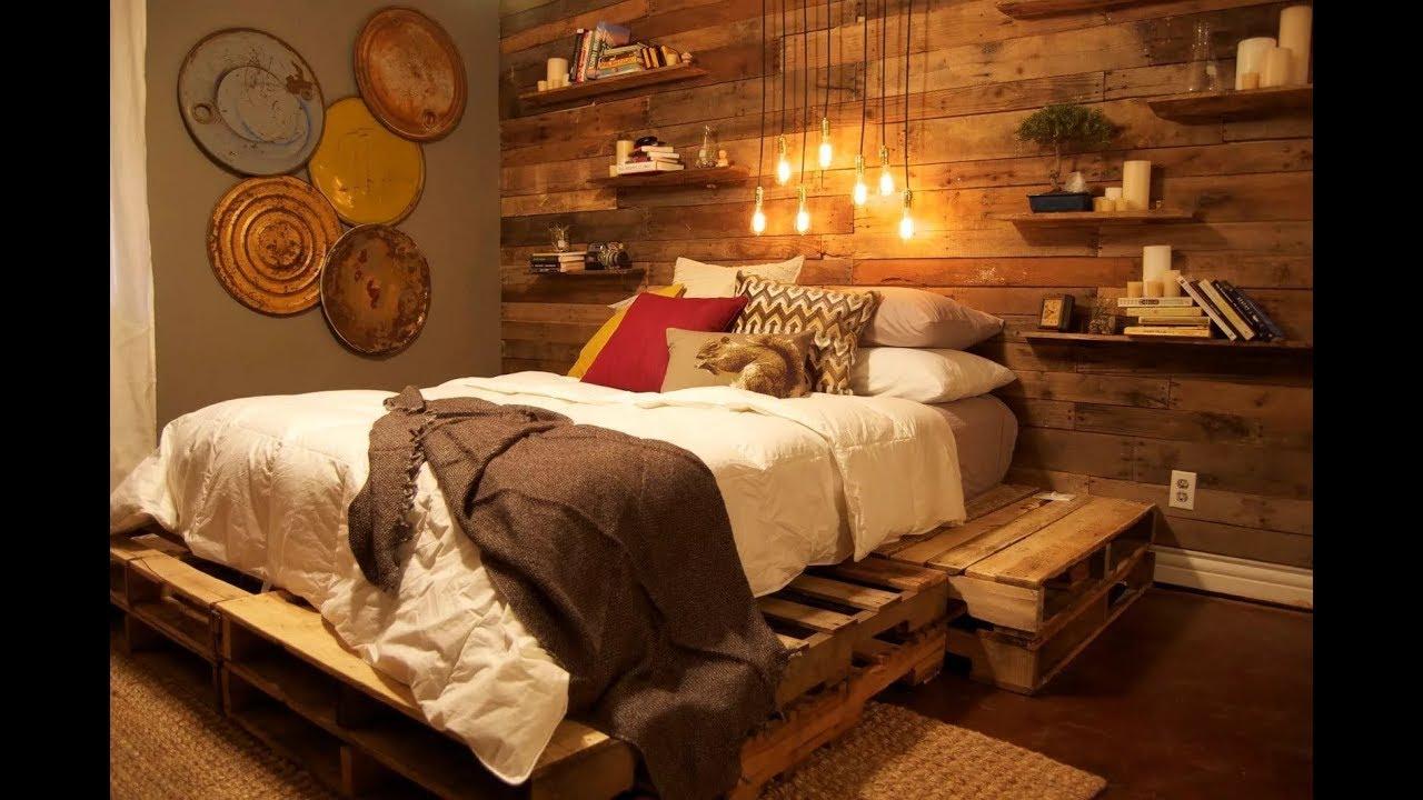 Как сделать кровать из поддонов своими руками - мастер-класс с фото и видео как сделать кровать из поддонов своими руками - мастер-класс с фото и видео