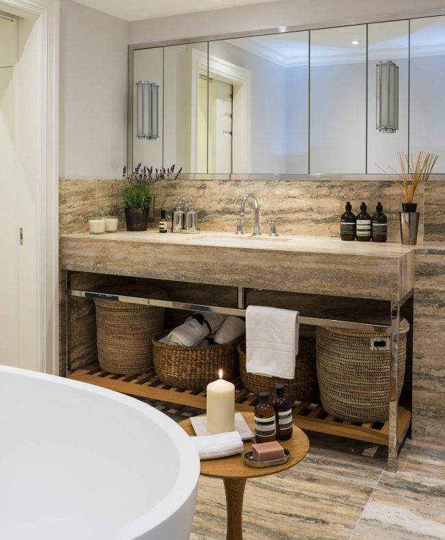 Планировка ванной комнаты: идеи дизайна любой площади