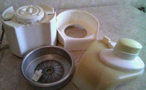 Инструкция по применению соковыжималки журавинка