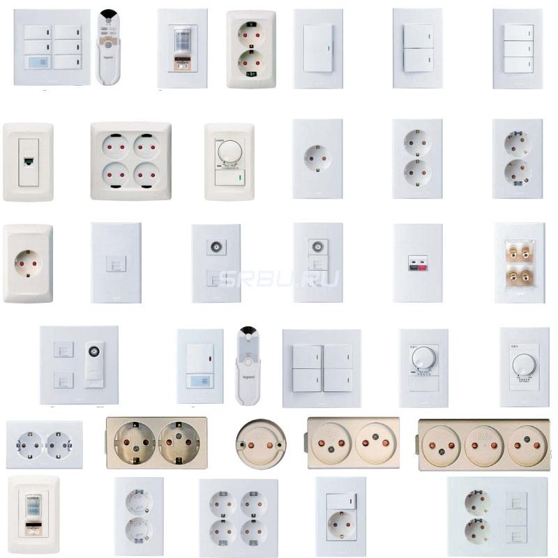 Правильное расположение розеток в квартире – стандарты и требования к размещению розеток (115 фото)