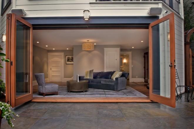 Гараж с мансардой: красивый проект гаража на 2 машины с мастерской и баней, планировка жилой комнаты