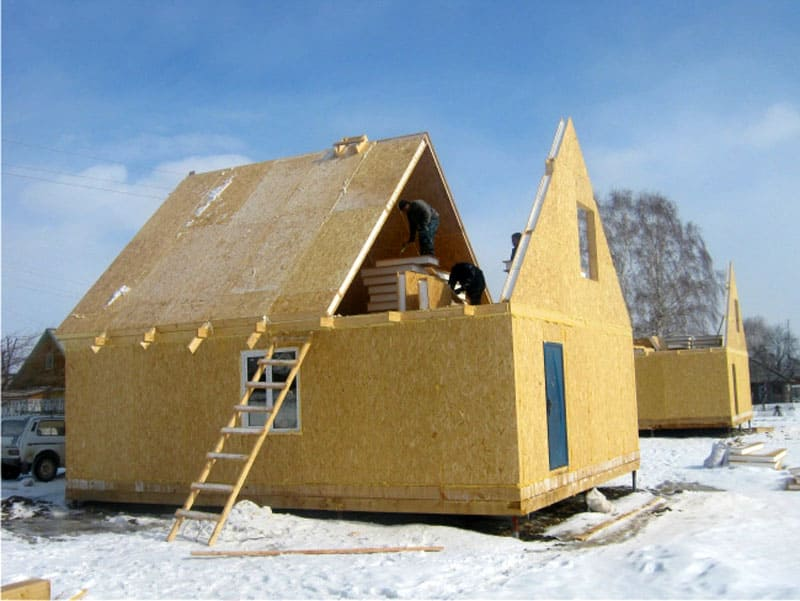 Из каких стеновых блоков лучше построить дом? сравнительный обзор – housechief — online-издание для современных мастеров