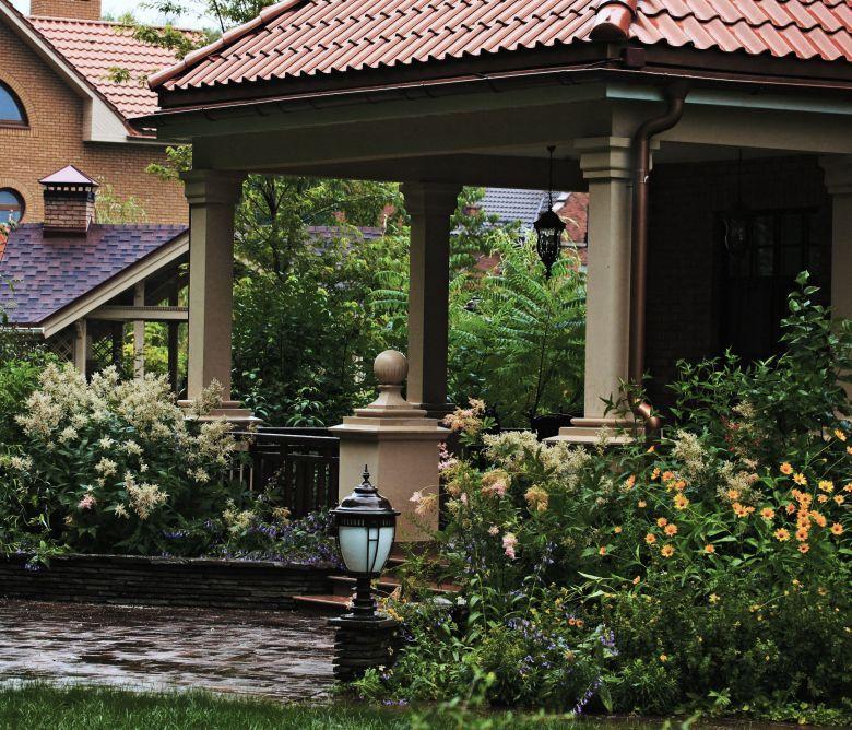 Прайс-лист 2020 год: цены на ландшафтный дизайн, озеленение и благоустройство от garden's dream