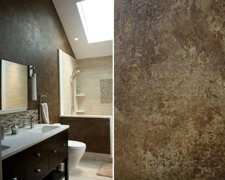 Шпатлевка для ванной комнаты под покраску - выбор и нанесение