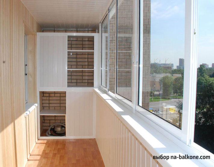 дизайн балконов и лоджий фото современные идеи
