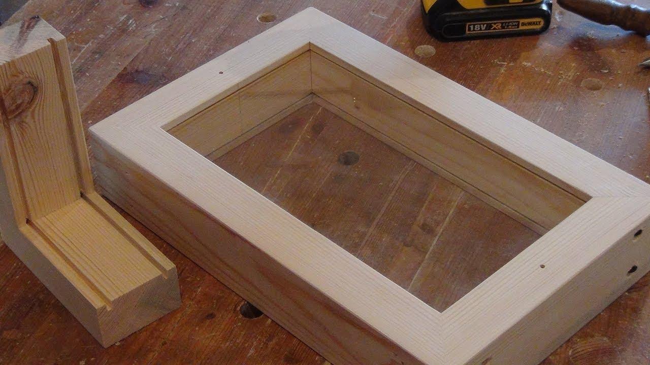 Деревянные окна своими руками: изготовление оконной рамы из дерева, как сделать и установить в доме