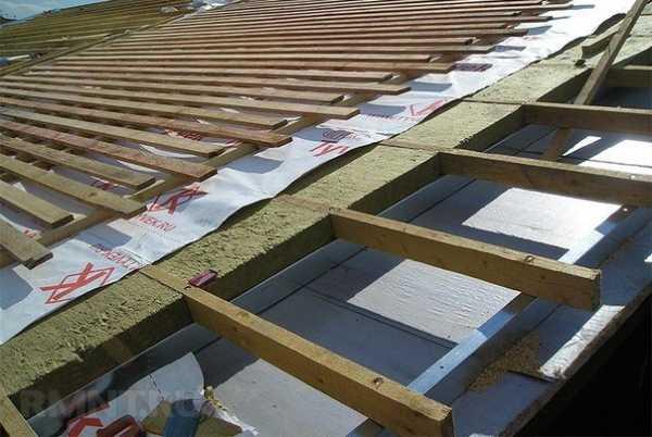 Ветровая защита каркасных домов: функции, установка ветрозащиты своими руками, выбор материалов, использование плёнки