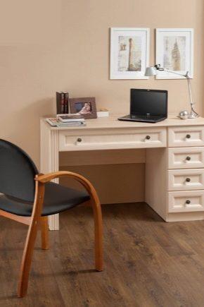 Компьютерные столы: 140 фото современных моделей. гид по выбору идеального дизайна стола!
