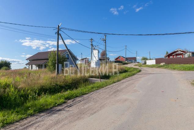 пять холмов коттеджный поселок официальный сайт