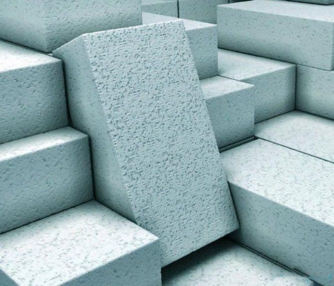 Как своими руками изготовить полистиролбетонные блоки