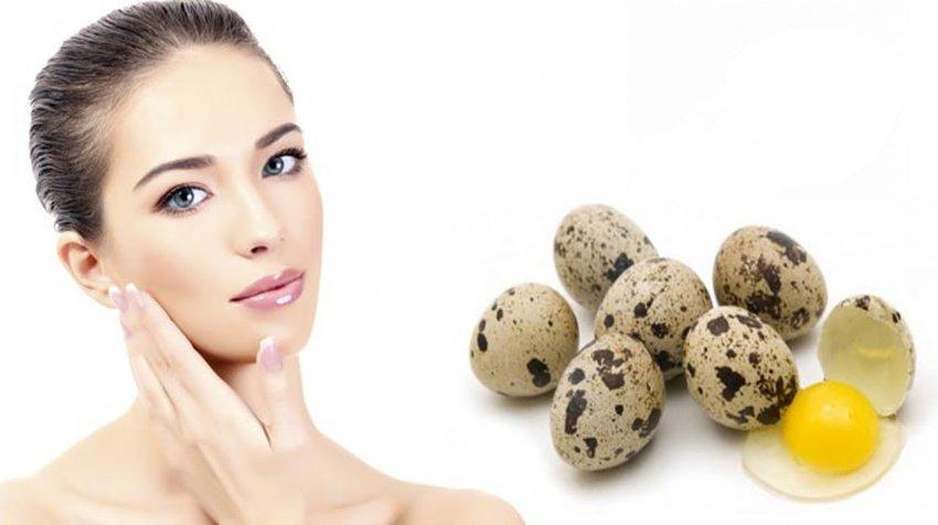 полезность перепелиных яиц