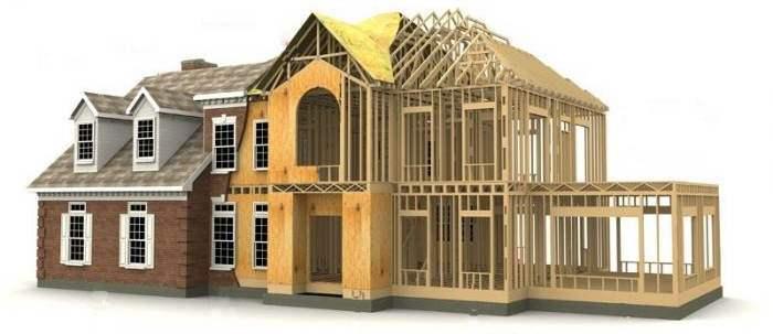10 шагов постройки частного дома своими руками под ключ