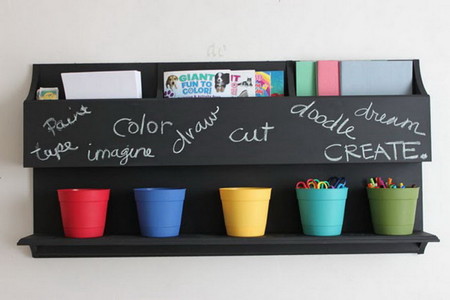 Магнитная краска: маркерная меловая, графитовая и грифельная краска для стен с магнитным эффектом, отзывы