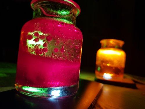 Светильник с пузырьками в москве