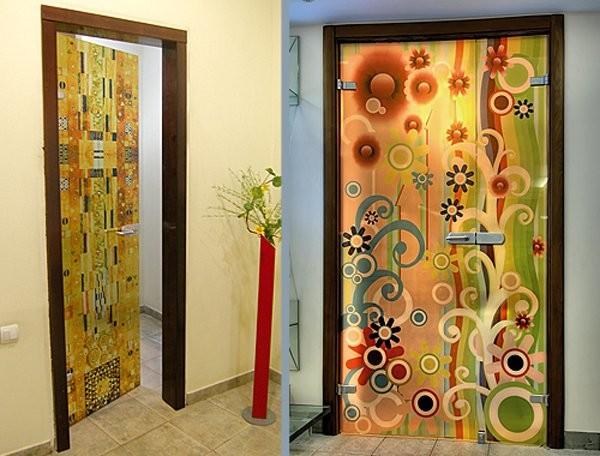 как обновить двери