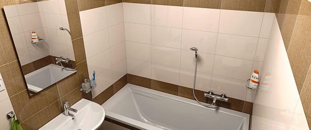 ванна 2 на 2