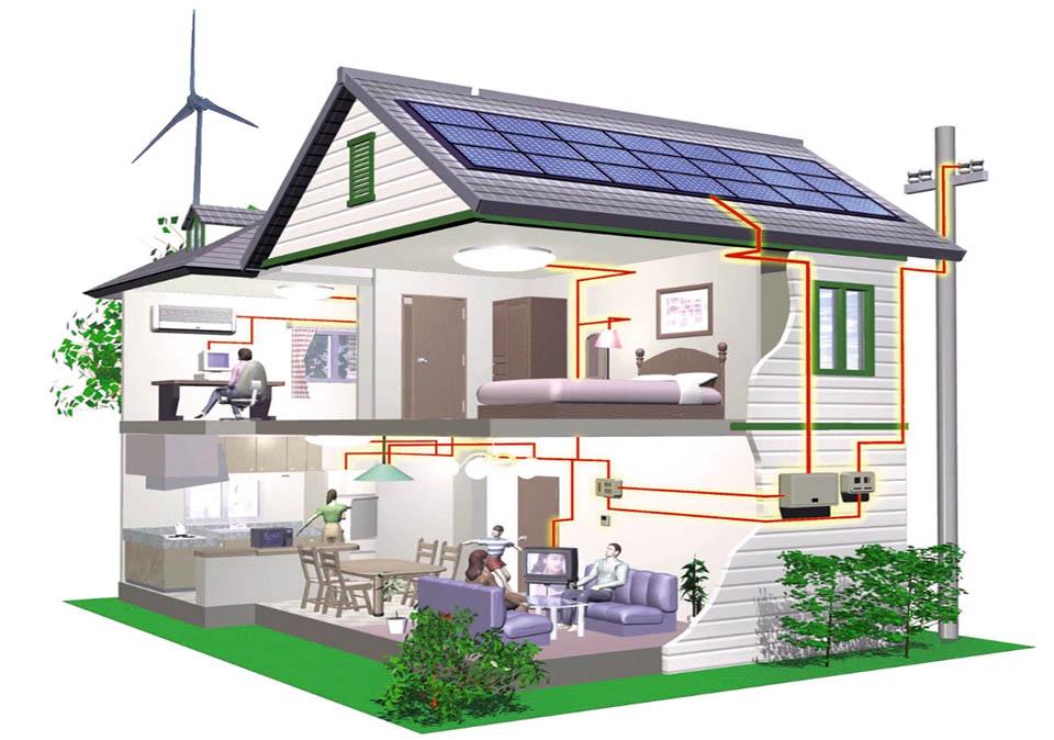 автономное энергоснабжение