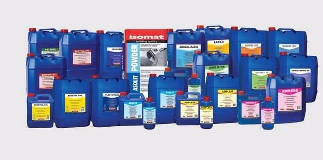 Пластификатор для бетона. виды, применение, характеристики и цена пластификаторов для бетона