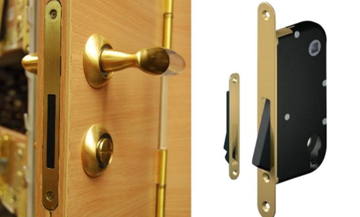магнит для двери