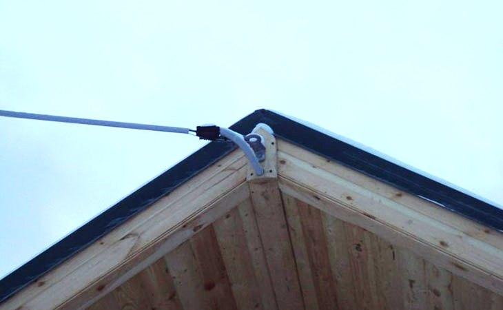 Прокладка кабеля на дачном участке – выбор проводки, схема и монтаж