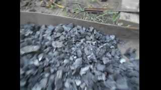 для чего используют уголь