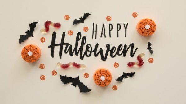 Как провести тематическую фотосессию на хэллоуин?