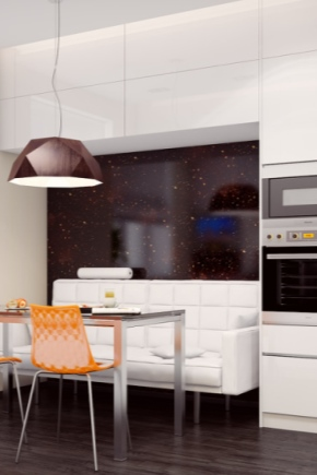 Диванчик на кухню - 88 фото лучших новинок дизайна 2019 годакухня — вкус комфорта