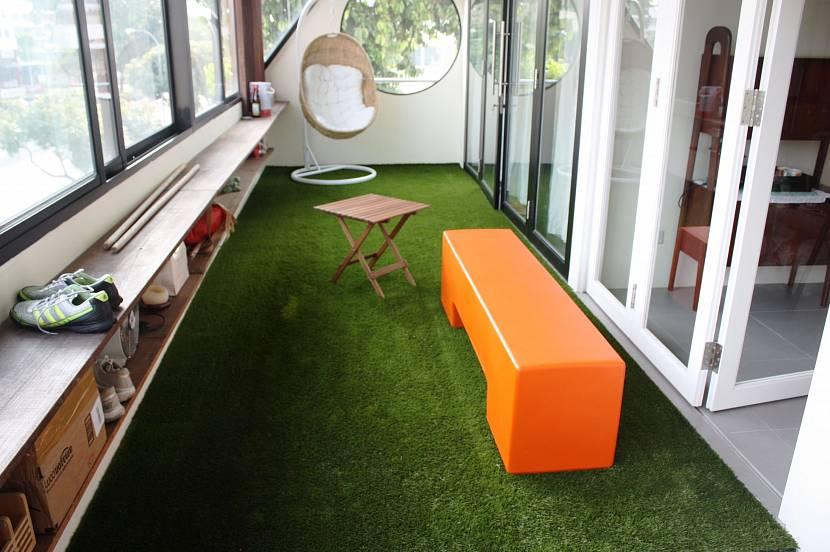 Искусственная трава – купить искусственный газон в рулонах, цена покрытия в москве