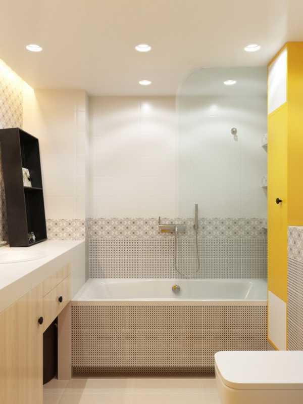 Светлая ванная комната – фото лучших решений и идей дизайна в ванной