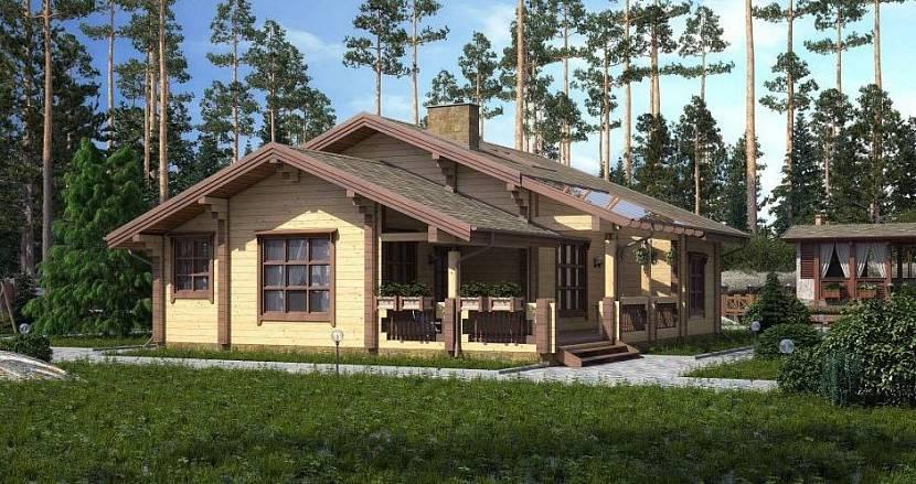 Дом 10 на 12: 120 фото реальных примеров домов и особенности их планировки