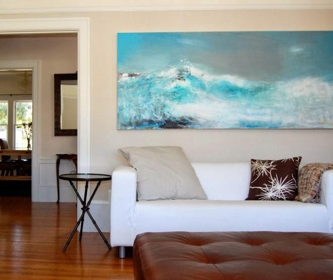 Как повесить картины на стену: правила и схемы - статьи - атмосфера стиля - homemania