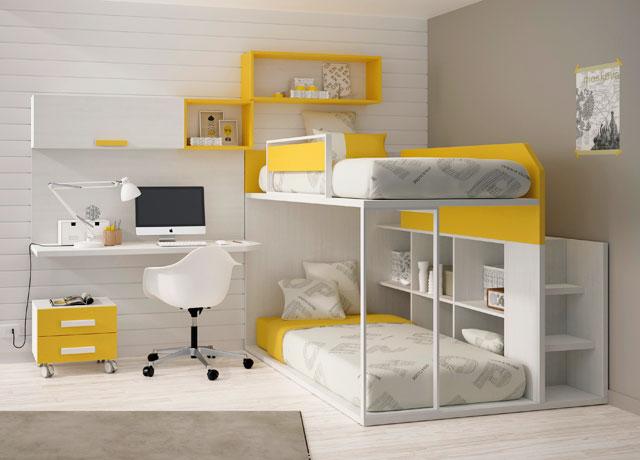 Двухъярусные кровати со столом (35 фото): трансформер с выдвижным столиком и шкафом внизу, с креслом и рабочим местом, как собрать, отзывы