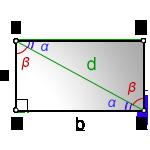 Расчет всех размеров экрана - калькуляторы и таблицы | gauge