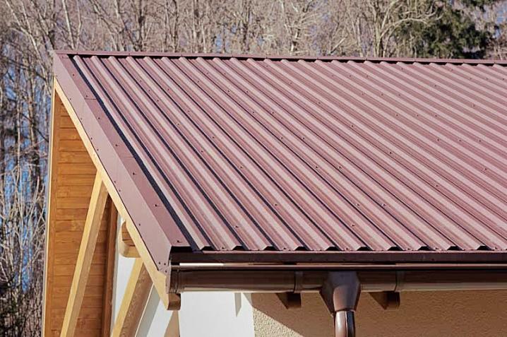 Какой рубероид лучше выбрать для крыши дома/гаража