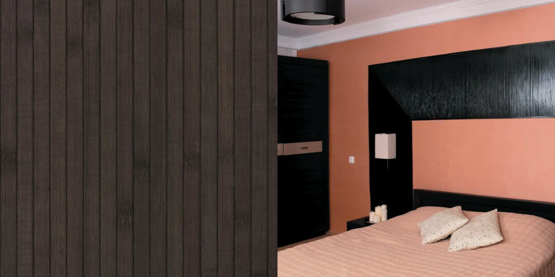 Дизайн обоев в квартире +75 фото примеров стен в интерьере