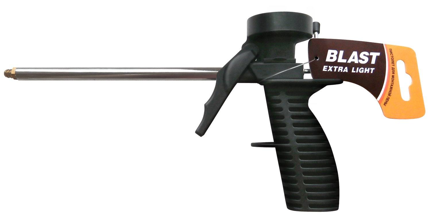 пистолет для пены монтажной какой лучше