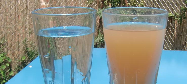 Как сделаем водоподготовку воды из скважины своими руками для частного дома? обзор и советы +видео