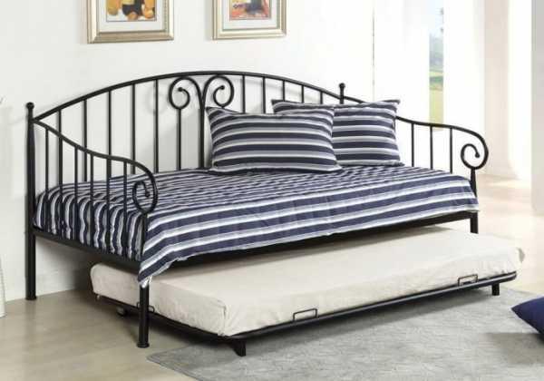 Обзор железных кованых кроватей из каталога икеа