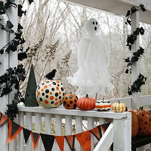 Как украсить комнату на хэллоуин 2020 своими руками: легко и быстро, фото