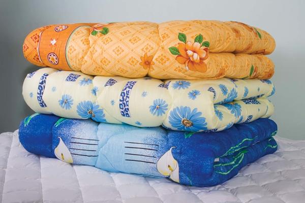 Утяжеленное одеяло: отличия и влияние на детей с особенностями