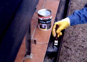 Цинковая краска для металла. цинкование - лучший антикоррозийная защита.