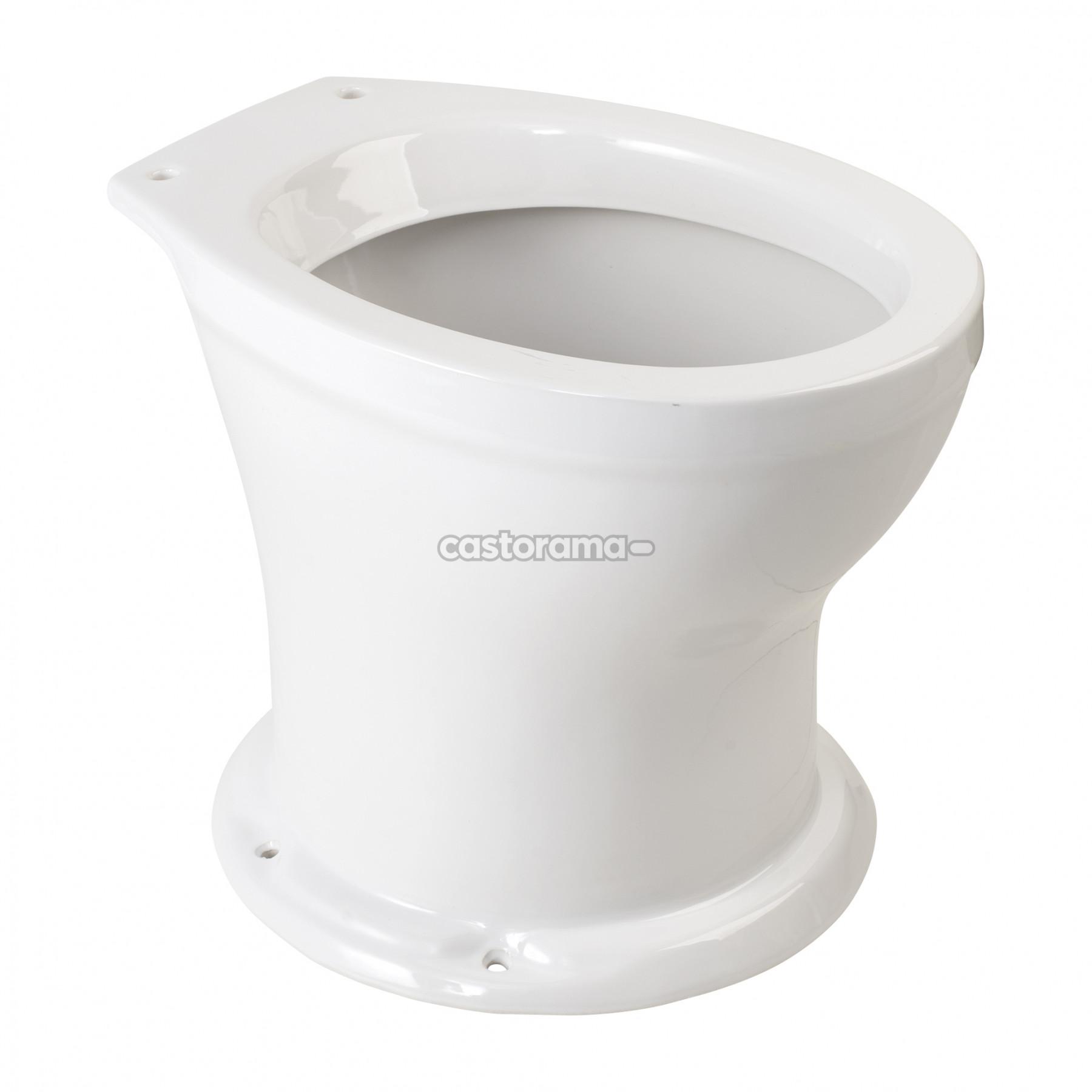 Пластиковый туалет на дачу
