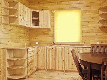 раскрой кухни с размерами для изготовления