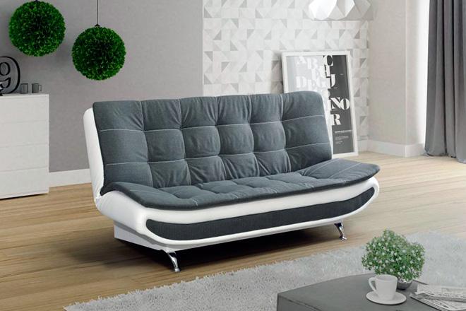 диван клик кляк размеры в собранном виде