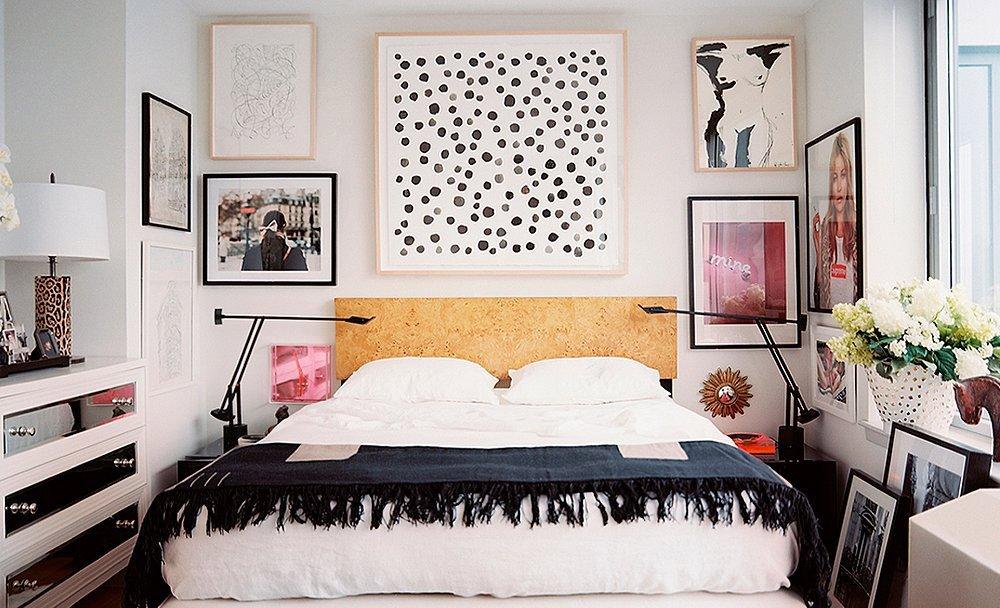 как сделать красивую комнату