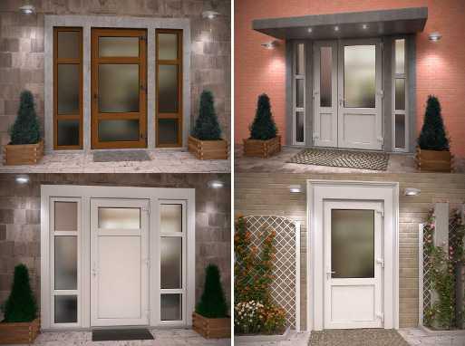 Межкомнатные пластиковые двери (73 фото): конструкции из профиля пвх, что это такое, плюсы и минусы, отзывы