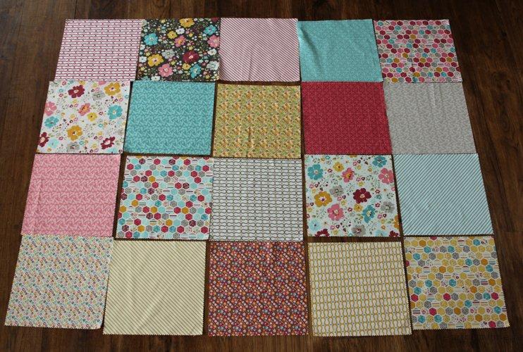 Как сшить лоскутное одеяло своими руками: пошаговая инструкция