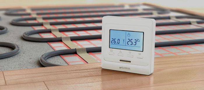 Беспроводной терморегулятор для газового котла: описание, принцип работы, основные виды и подключение - oteple.com