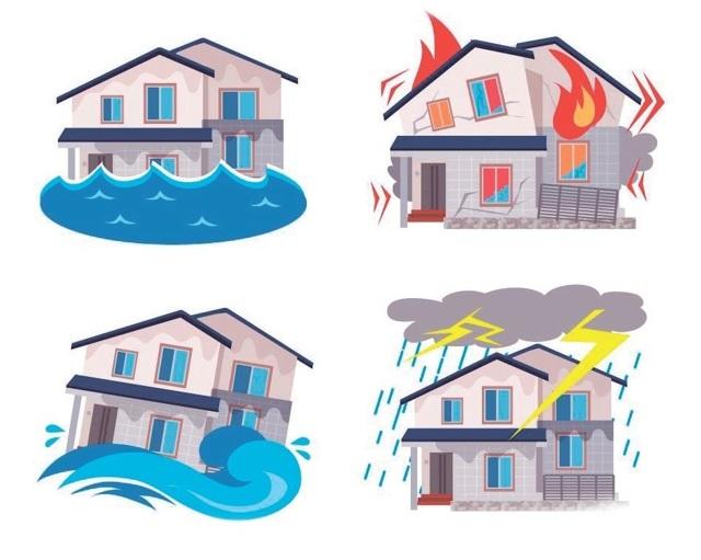 Страхование дачного дома: как и где это сделать, стоимость процедуры и можно ли получить полис на постройки на загородном участке без свидетельства о собственности?своё