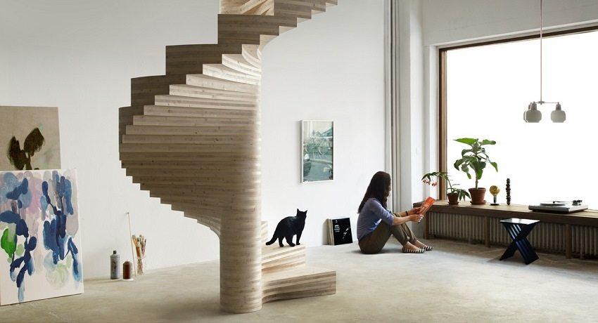 Лестница на второй этаж своими руками — способы обустройства лестниц которые подойдут для любого интерьера, узнайте как сделать лестницу грамотно!